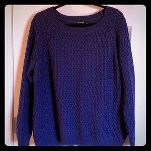 Boohoo Plus/Brave Soul - Knitted Jumper